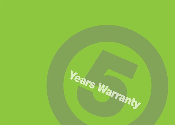 Warranty & Maintenance