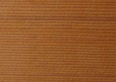 Cedar Clear Lacquered M-D