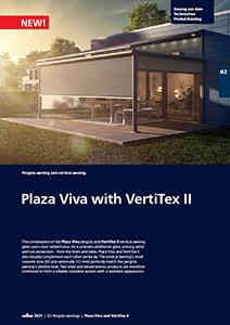 Plaza Viva with Vertitex technical