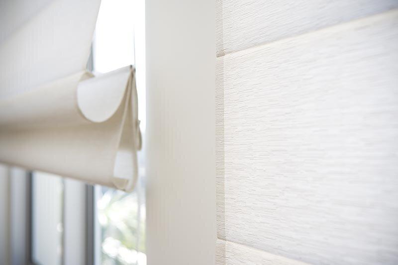 fold up blinds