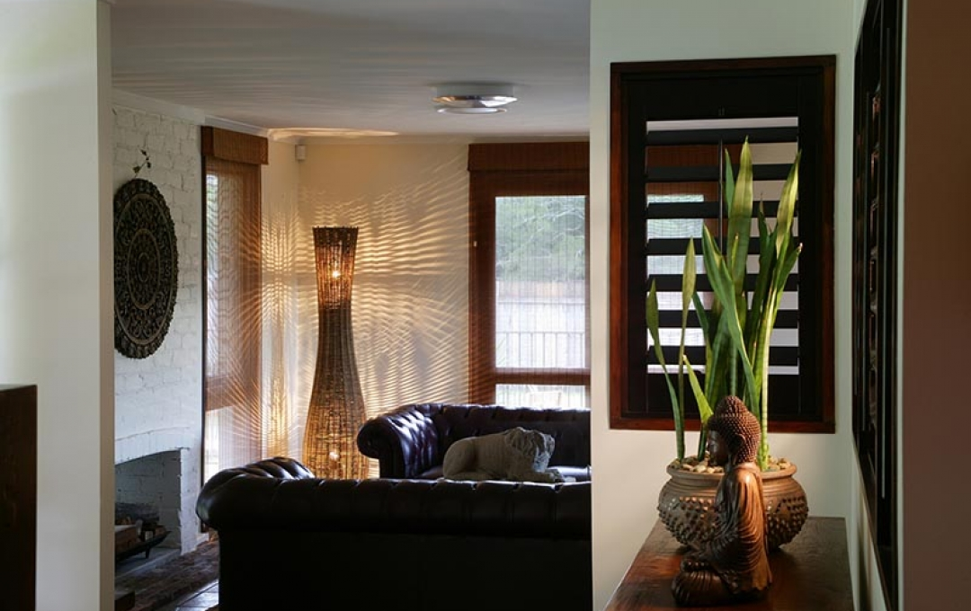 internal timber shutters