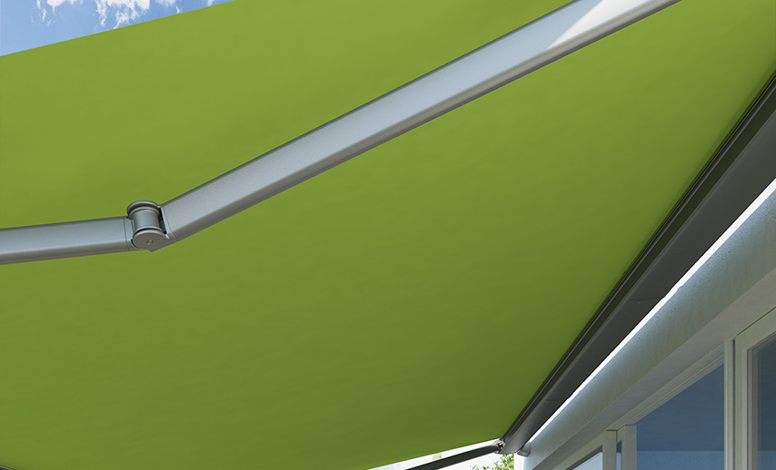 Weinor Cassita 2 LED Folding arm awning_OCLA130108_WZ