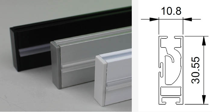 base bar options