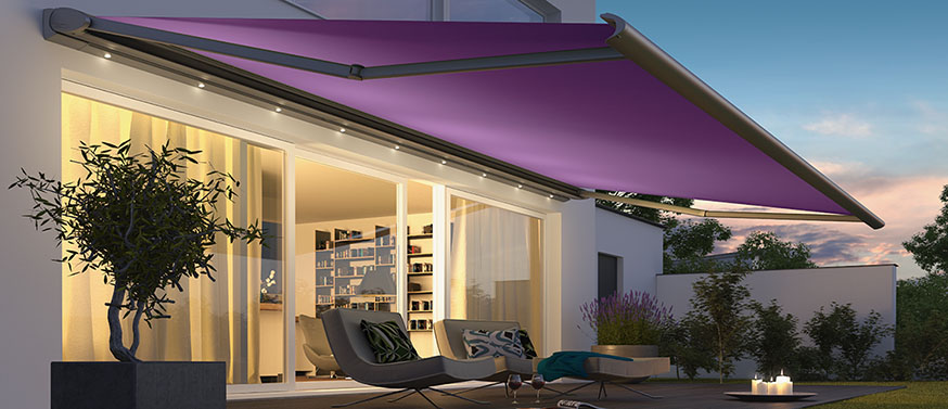 Tips on Selecting Full Cassette Retractable Awnings