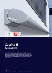 Cassita Tech brochure