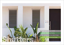 Exterior Shutters brochure download