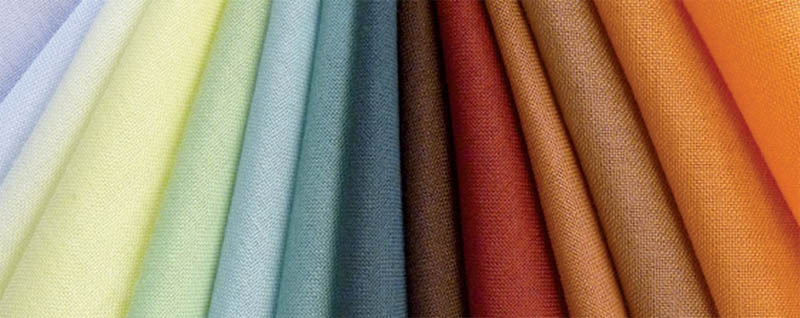 fabric collection