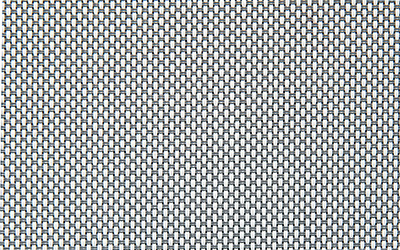 Cotter fabric