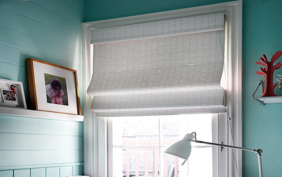 Woven Timber Blinds - Le Blind | Roller Blinds, Roman Blinds