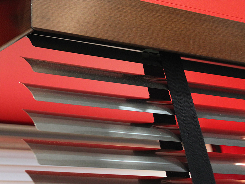 manhattan venetian blinds