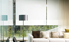 motorised interior blinds & curtains