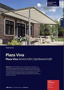 plaza viva tech brochure