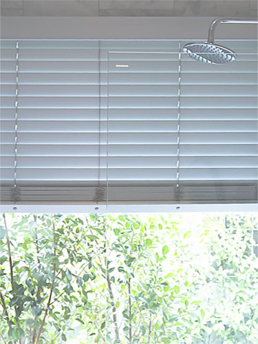 poly and timber venetian blinds