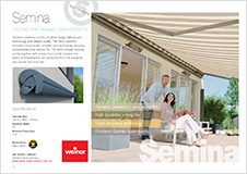 Weinor Semina brochure download
