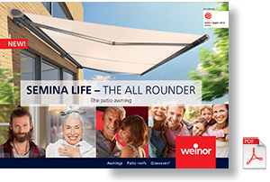 Semina Life 'the AllRounder'brochure