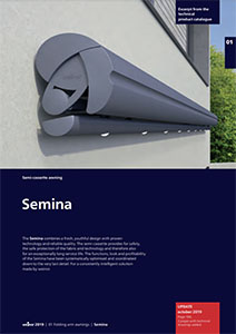 Technical brochure download