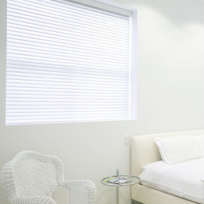 Shangri La Cellular Blinds