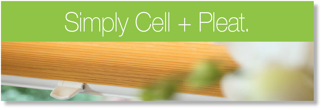 Simply Cell + Pleat