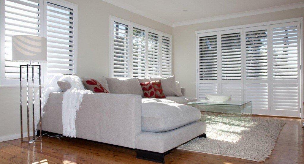 Smart Interior Shutters