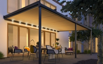 For Heat Reduction in Queensland, You Can Rely On Blinds by Peter Meyer's Conservatory Awnings
