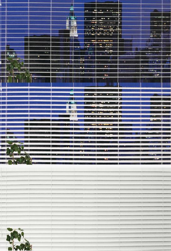 sustainable venetian blinds