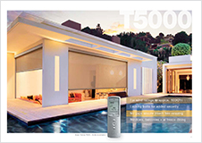 Solare Teknica T5000 brochure download