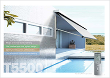 Solare Teknica T5500 brochure download