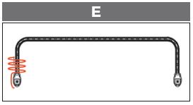 track type E