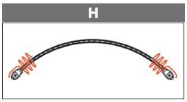 track type H