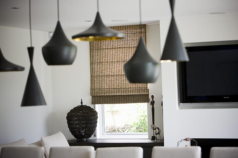 urban weave blinds