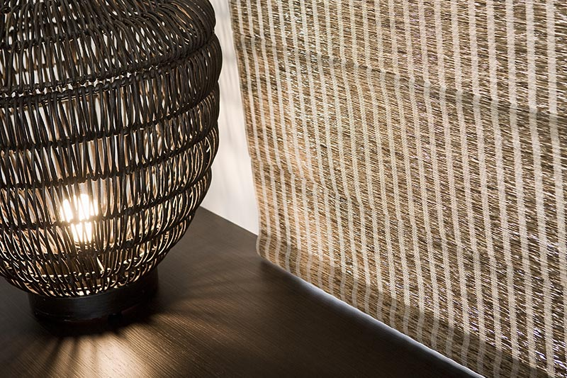natural weave blinds