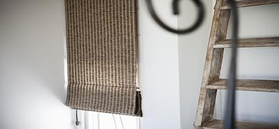 urban natural woven blinds
