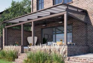 wgm top conservatory and patio roof