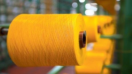 yarn is made