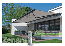 Weinor Zenara brochure download